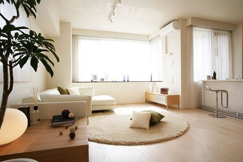 ホライズンプレイス赤坂 / 12階 部屋画像10