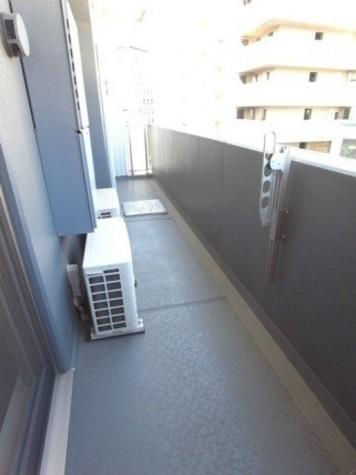 パークアクシス渋谷桜丘サウス / 8階 部屋画像10