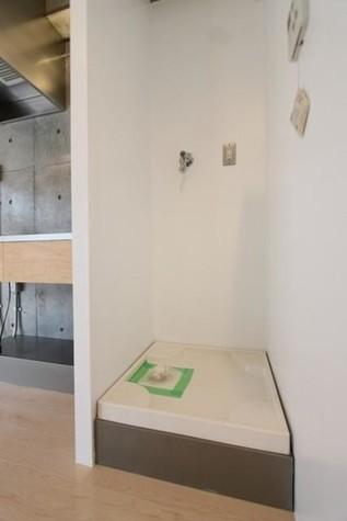 同タイプ別部屋の写真です※床…