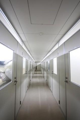 専用トランクルーム 1スペー…