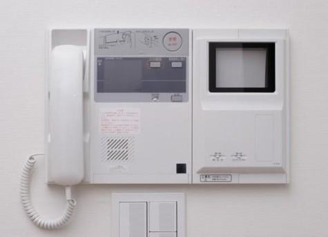 アパートメンツ白金高輪 / 9階 部屋画像10