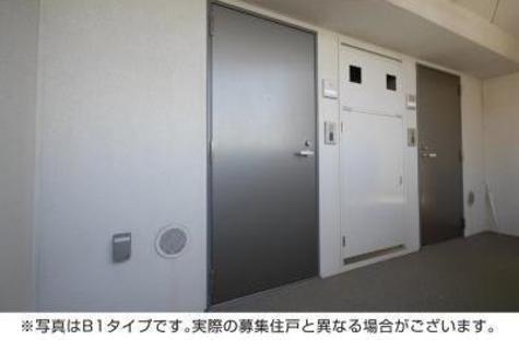 パークキューブ大井町 / 1005 部屋画像10