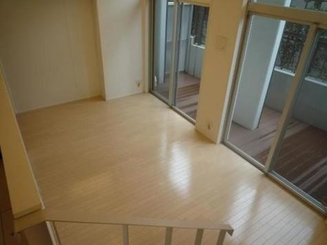 アパートメンツ白金三光坂 / 1階 部屋画像10