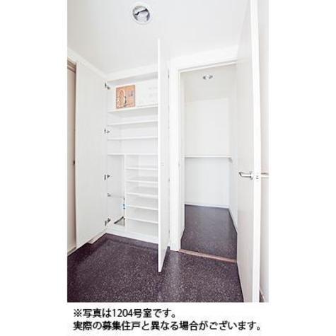 トレステージ目黒 / 1102 部屋画像10