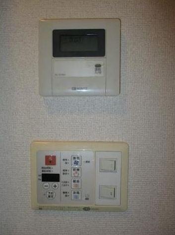 モカネスト久が原 / 6階 部屋画像10