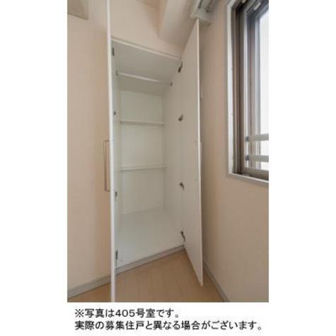 パークアクシス白金台南 / 402 部屋画像10