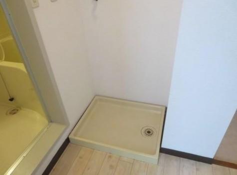 白金台フラッツ / 1 Floor 部屋画像10