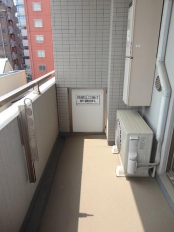 コートラクリア京橋 / 2階 部屋画像10