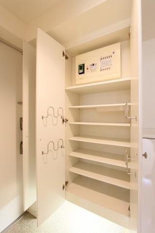 フェリズ横浜関内ヌーベルコート / 7階 部屋画像10