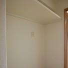 キッチン横のスペース