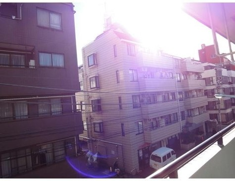 ユーフォリア三枝 / 3階 部屋画像10