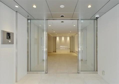 レフィール三田 / 8階 部屋画像10