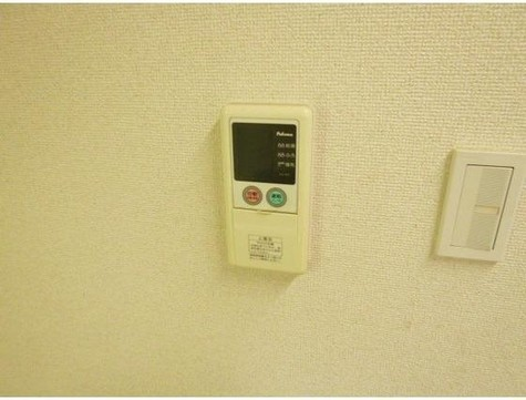 ランド南青山 / 2階 部屋画像10