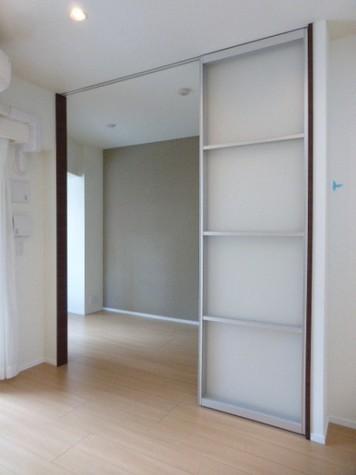 コンフォリア赤坂 / 2階 部屋画像10