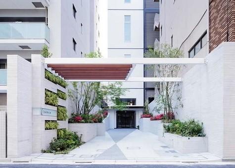 コンフォリア赤坂 / 901 部屋画像10
