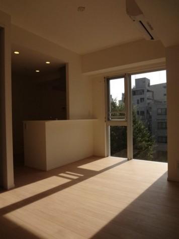 パークサイド湯島台 / 4階 部屋画像10