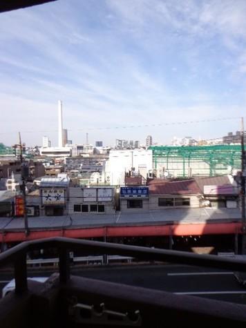 京王目黒マンション / 208 部屋画像10