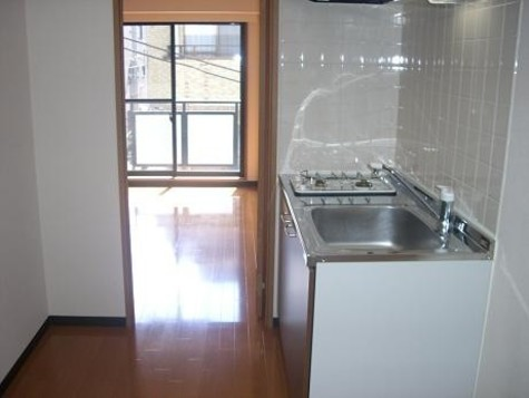 シャトレ東山 / 3階 部屋画像10
