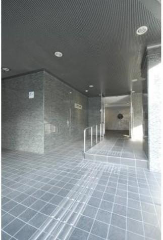 パークキューブ四谷三丁目 / 1階 部屋画像10