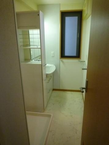 都立大学 5分マンション / 2階 部屋画像10
