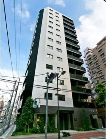 パークアクシス上野松が谷 / 13階 部屋画像10