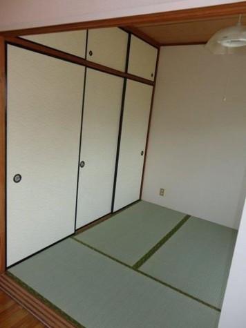 蒲田ハイツ / 201 部屋画像10