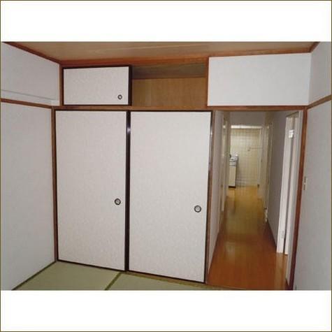 インペリアル広尾 / 5階 部屋画像10