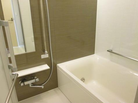 浴室乾燥暖房機能