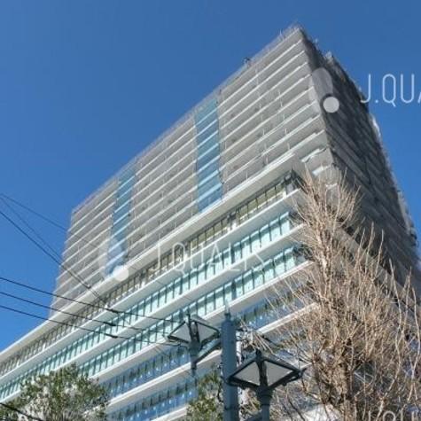 メルクマール京王笹塚レジデンス / 16階 部屋画像10