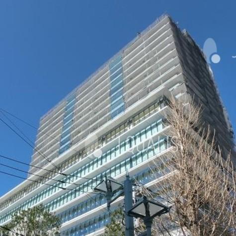 メルクマール京王笹塚レジデンス / 18階 部屋画像10