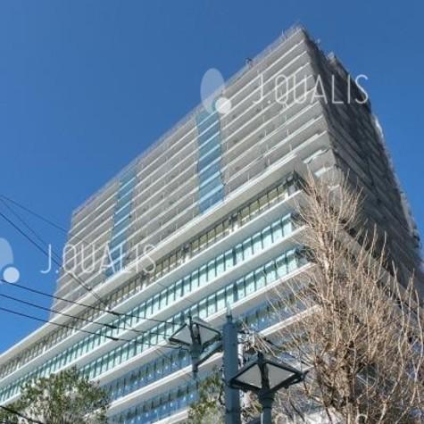 メルクマール京王笹塚レジデンス / 17階 部屋画像10