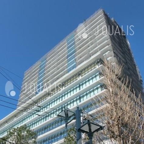 メルクマール京王笹塚レジデンス / 21階 部屋画像10