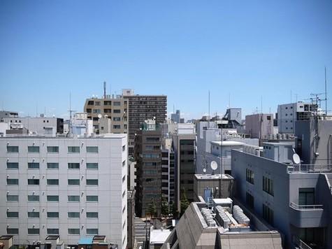 友泉岩本町レジデンス / 9階 部屋画像10