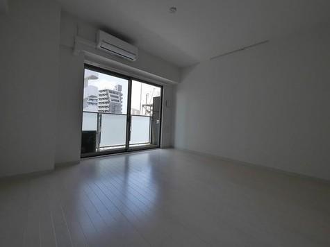 渋谷区笹塚1丁目新築貸マンション 201505 / 8階 部屋画像10