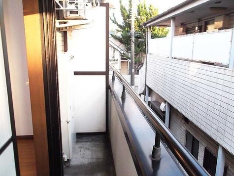 レジデンス自由が丘Ⅲ (自由が丘2) / 2階 部屋画像10