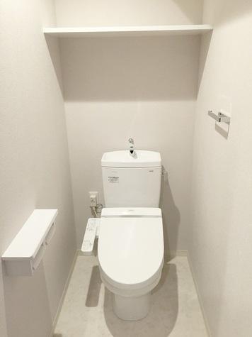 CP HOMES / 5階 部屋画像10