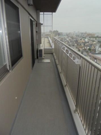 パークアクシス東陽町・親水公園 / 14階 部屋画像10