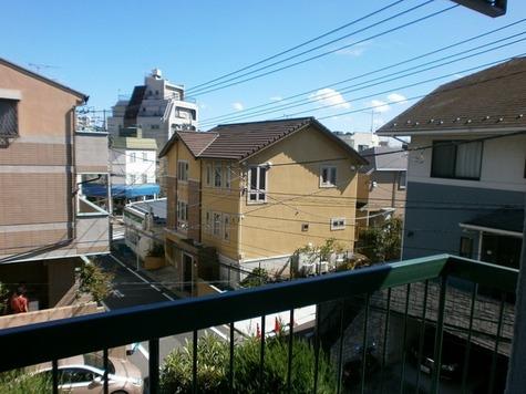 アパートメントカヤ田園調布 / 303 部屋画像10