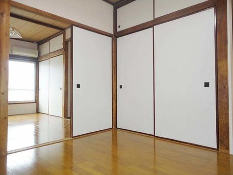 田園調布 15分アパート / 206 部屋画像10