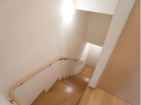 ライフパーク戸越 / 2階 部屋画像10
