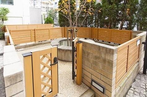レジディア新宿御苑 / 5階 部屋画像10
