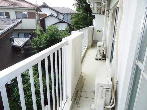 グリーンハイツ飯田 / 302 部屋画像10