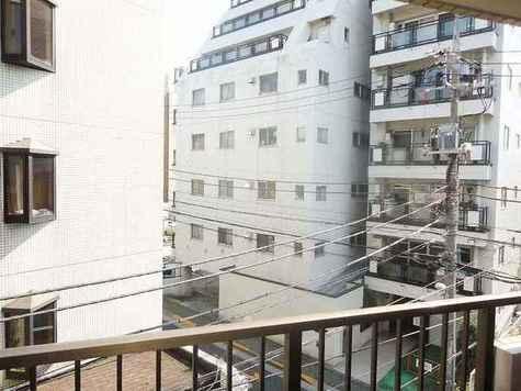 不動前 5分マンション / 4階 部屋画像10