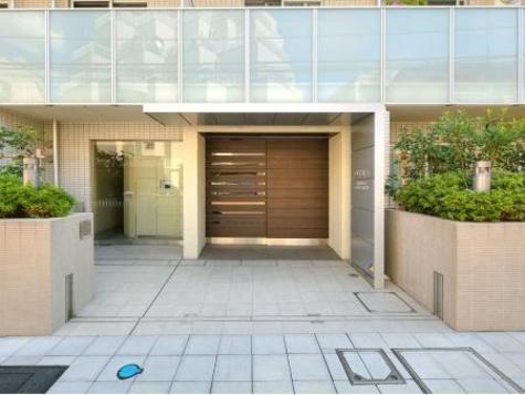クオリア新宿余丁町 / 1階 部屋画像10
