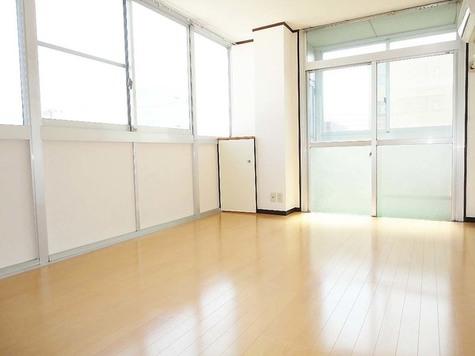 尾山台 5分マンション / 301 部屋画像10