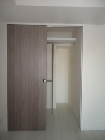 パークアクシス豊洲キャナル / 6階 部屋画像10