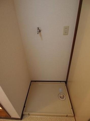 シャンブルリヴェール(上池台2) / 2階 部屋画像10
