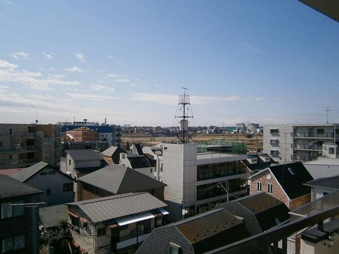 二子玉川 8分マンション / 304 部屋画像10