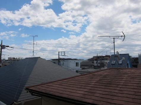 パークアレー / 4階 部屋画像10