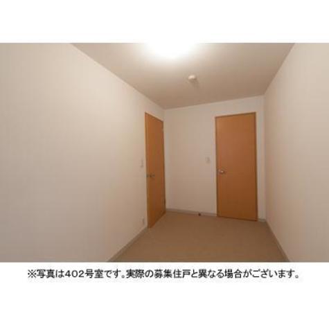 クラッサ目黒かむろ坂 / 201 部屋画像10